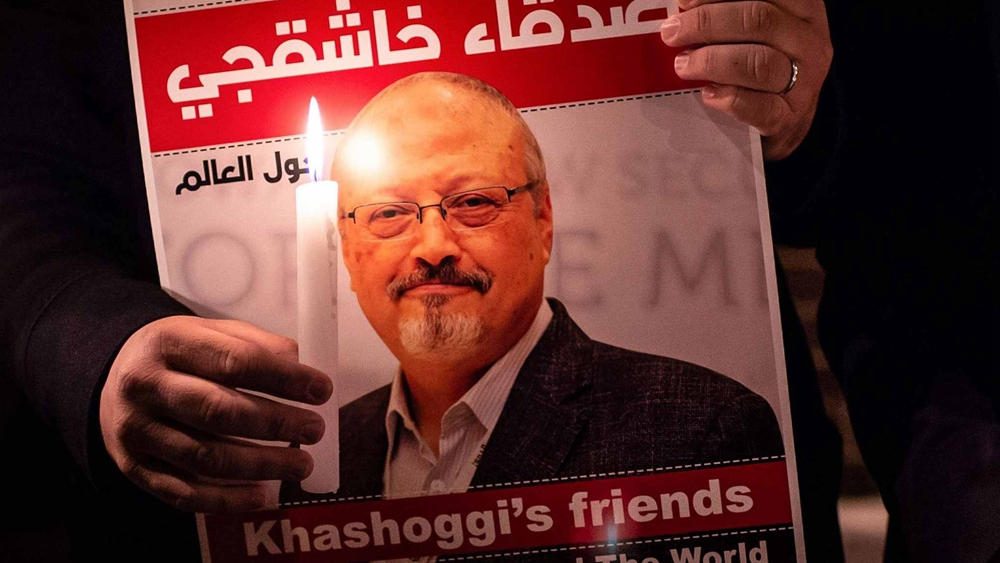 France sanctions 18 Saudi citizens over Khashoggi murder
