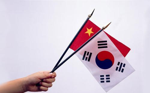 Hurdles aplenty but China, South Korea strive to build community of shared future