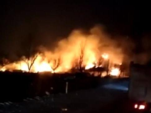 2 killed, 24 injured in machinery plant blast in Jilin