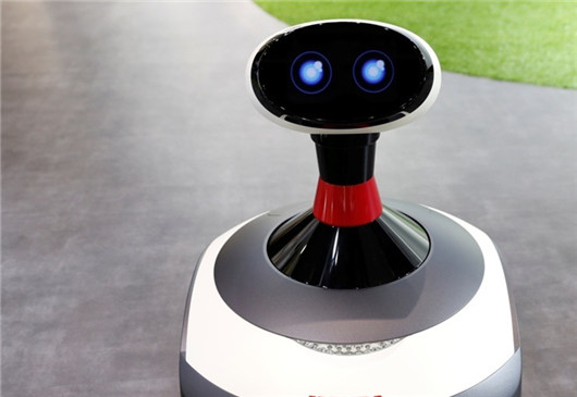 Senior legislators discuss legislative work to foster, regulate AI development
