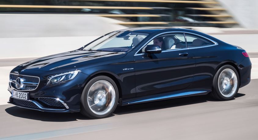 Mercedes-Benz recalls vehicles in China with faulty camera software