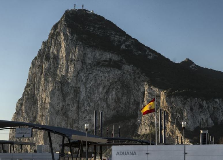 Spain agrees to support Brexit deal after reaching agreement over Gibraltar