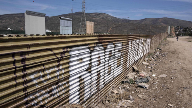 Mexico agrees to support US planned asylum policy: report