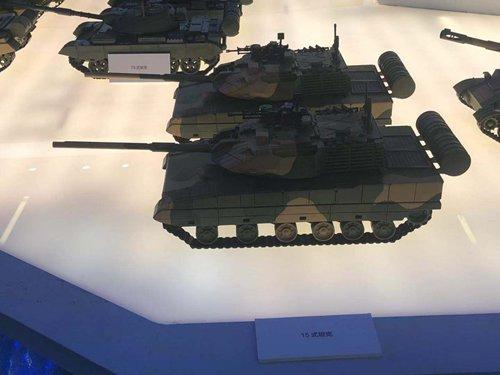 Light-weight Type 15 better suited for mountain warfare, island landing