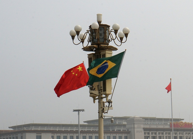 China and Brazil: a balanced partnership
