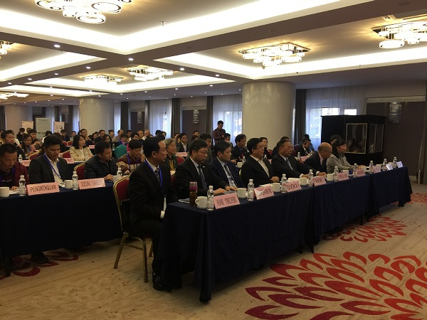 Experts urge further cooperation among NGOs in Lancang-Mekong region