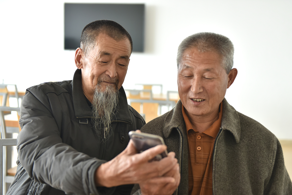 Intelligent elderly care to mature in China by 2020