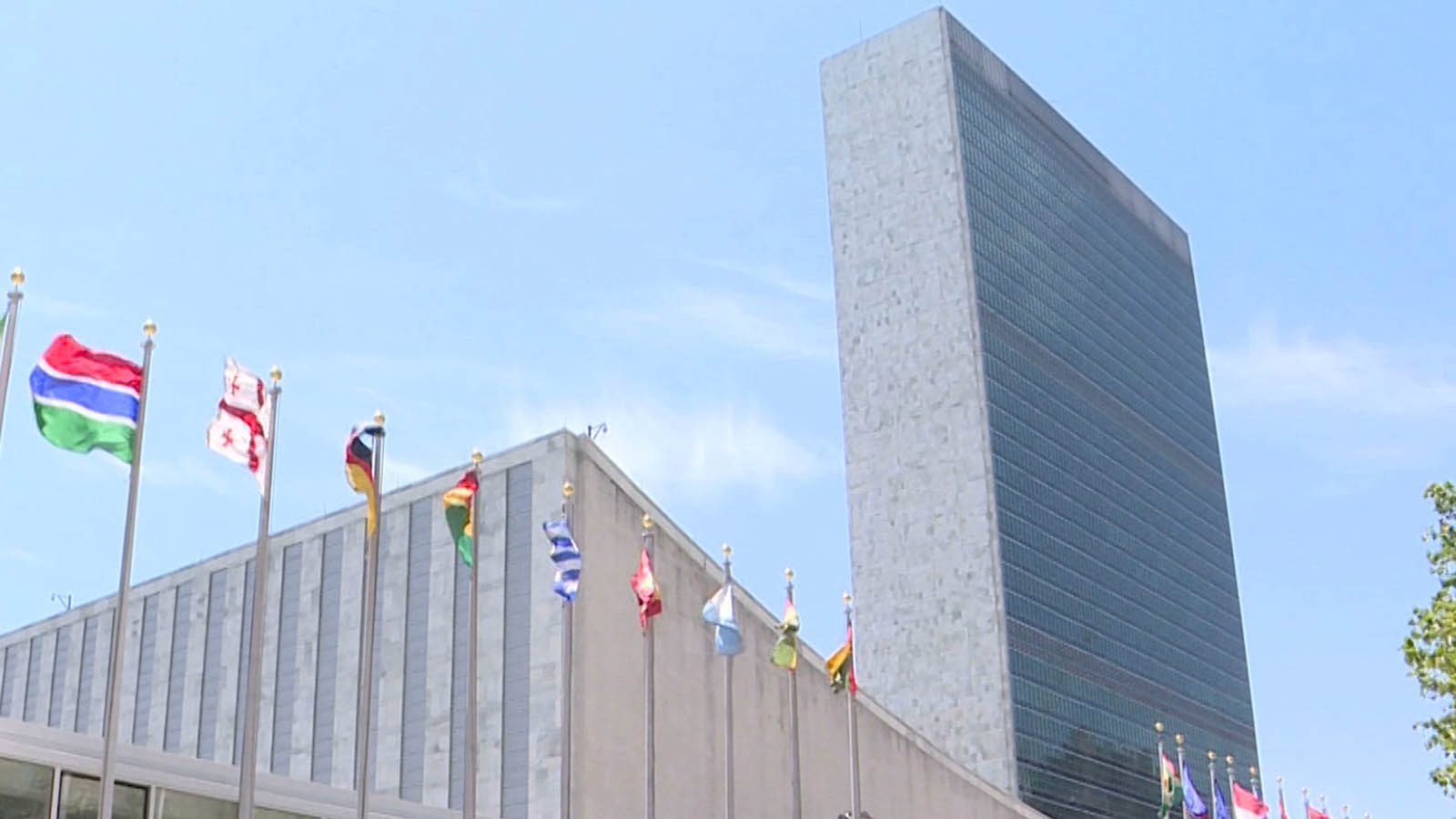 Annual Global South-South Development Expo to be held at UN New York headquarters