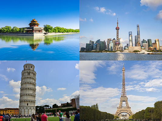 2018 EU-China Tourism Year drives tourism boom