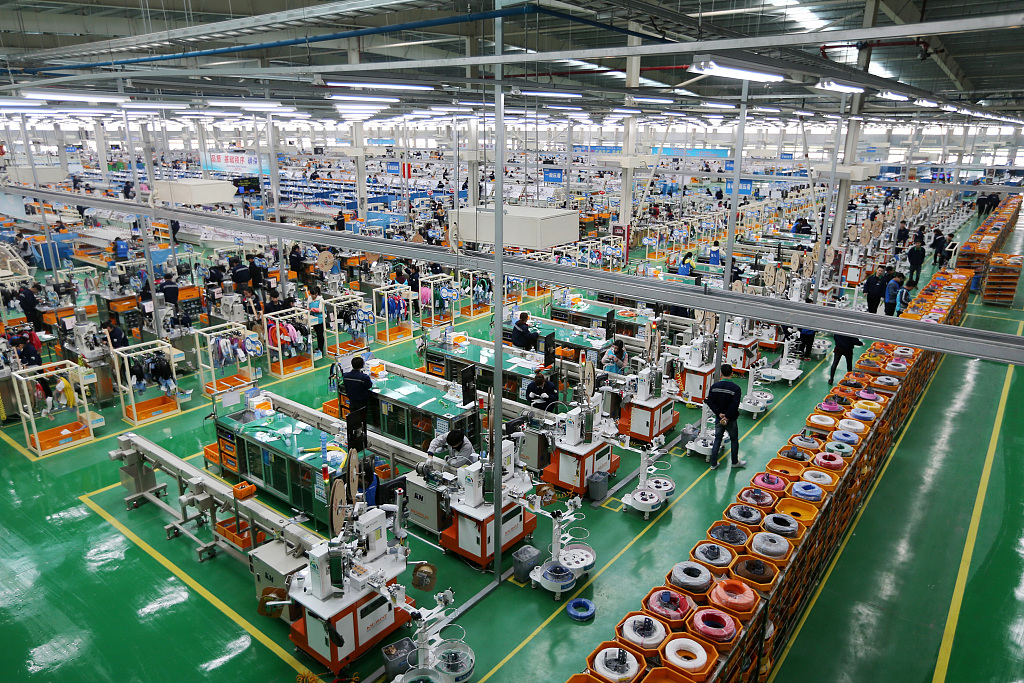 Anhui to further boost private economy: provincial head