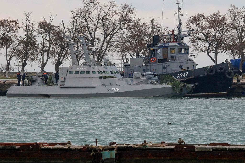 Ukrainian martial law may cause escalation of tensions in Donbass: Kremlin