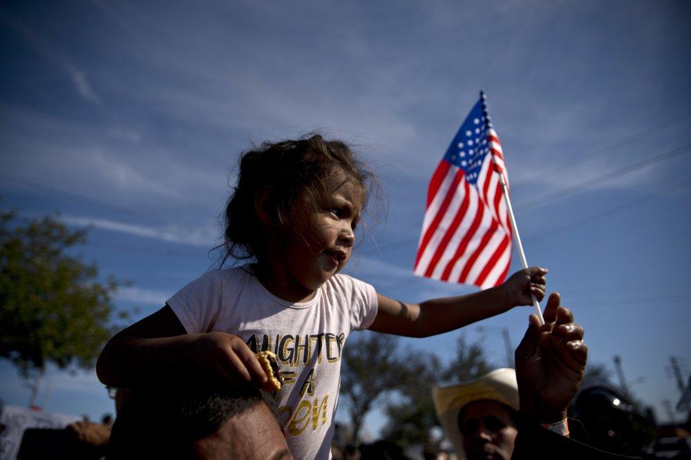 Caravan migrants explore options after Tijuana border clash