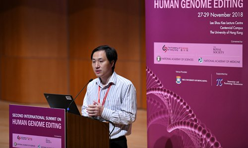 Outrage grows over gene edited twins experiment, peers critical of scientist's defense