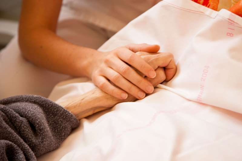 California court tosses lawsuit challenging assisted suicide