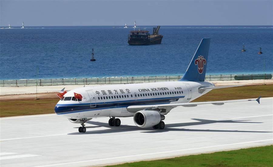 China Southern Airlines, American Airlines to expand codeshare cooperation