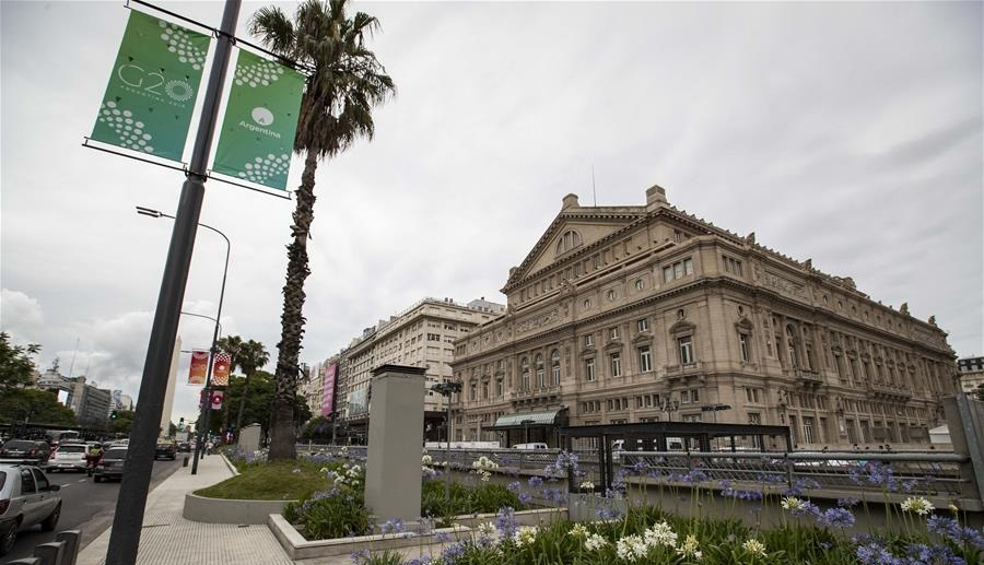 G20 Summit in Argentina to offer solutions via collective cooperation