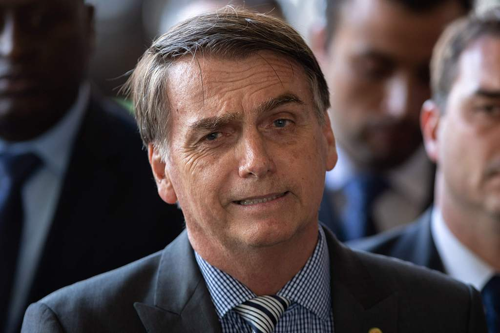Brazil withdraws candidacy for host of 2019 UN climate change conference