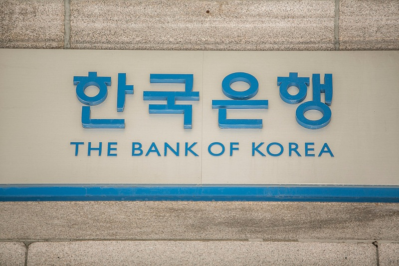S. Korea's industrial lending growth hits 10-year high in Q3