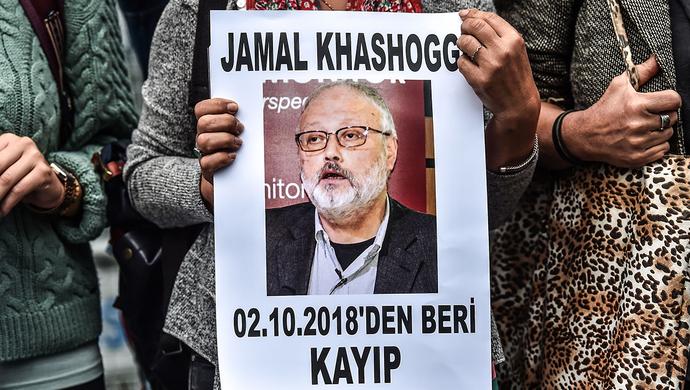 Canada sanctions 17 Saudis linked to Khashoggi murder