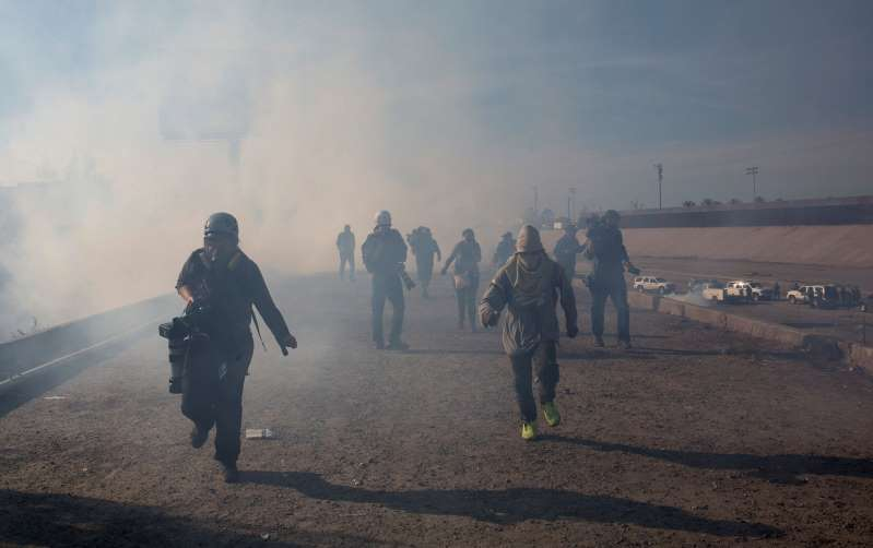 No one arrested in border clash is prosecuted