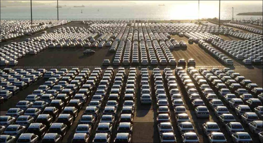 Auto tariffs will further dent globalization