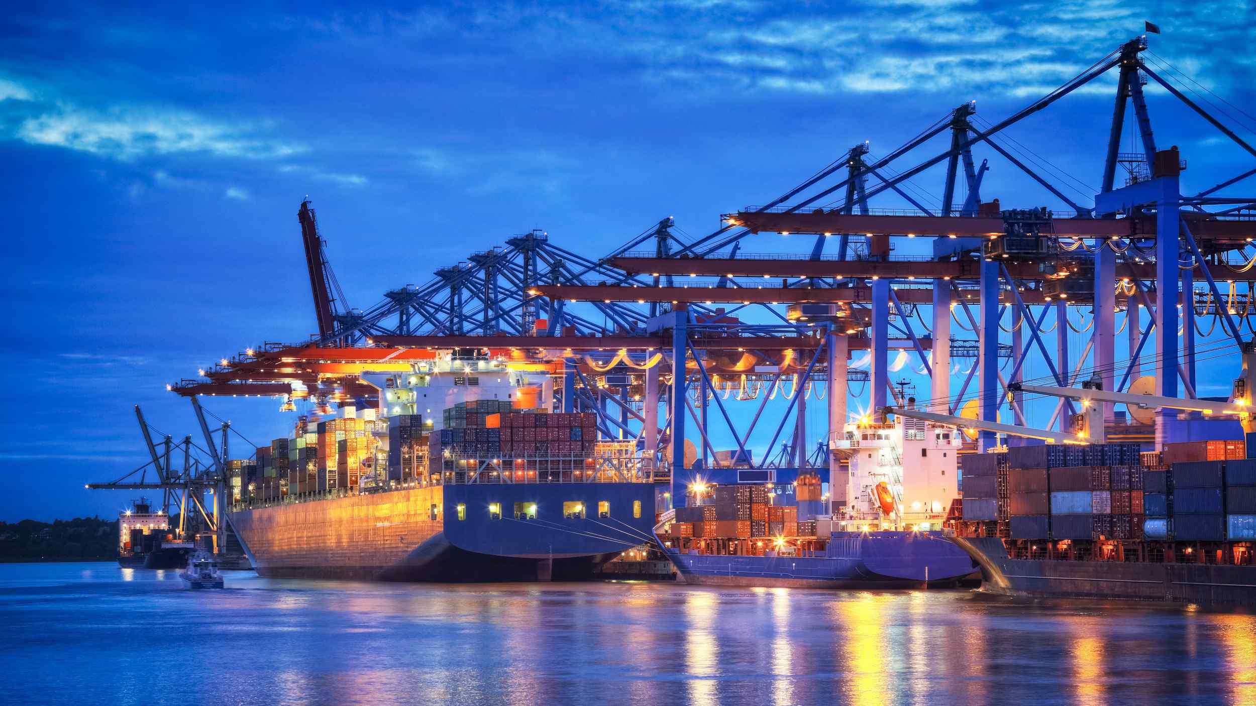 China's trade volume surpasses 2017 total