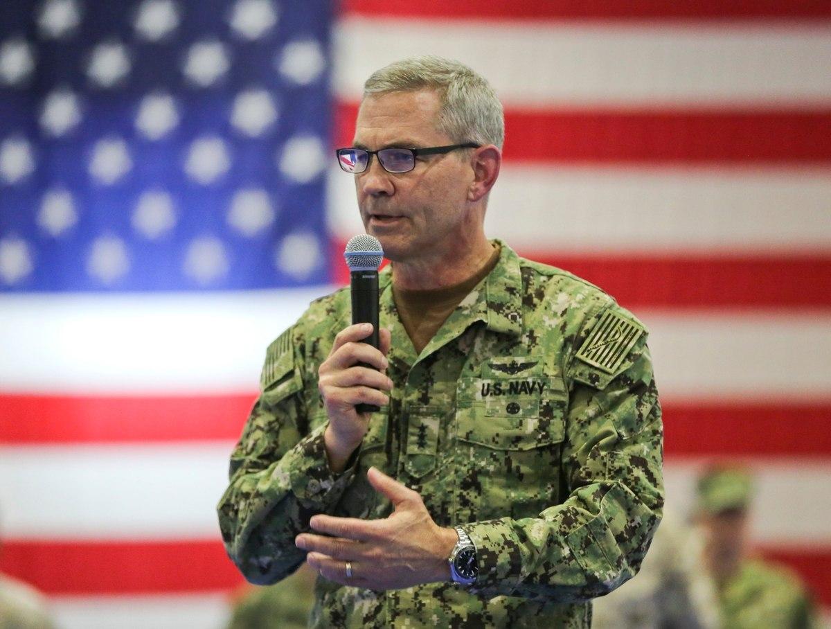 Commander of US 5th Fleet found dead in Bahrain