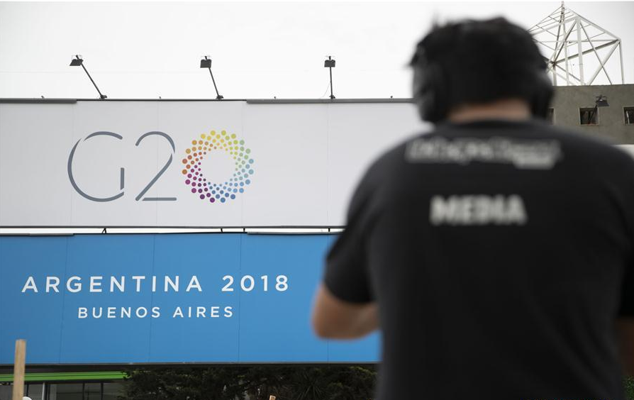 G20 summit endorses multilateral trade system, WTO reforms