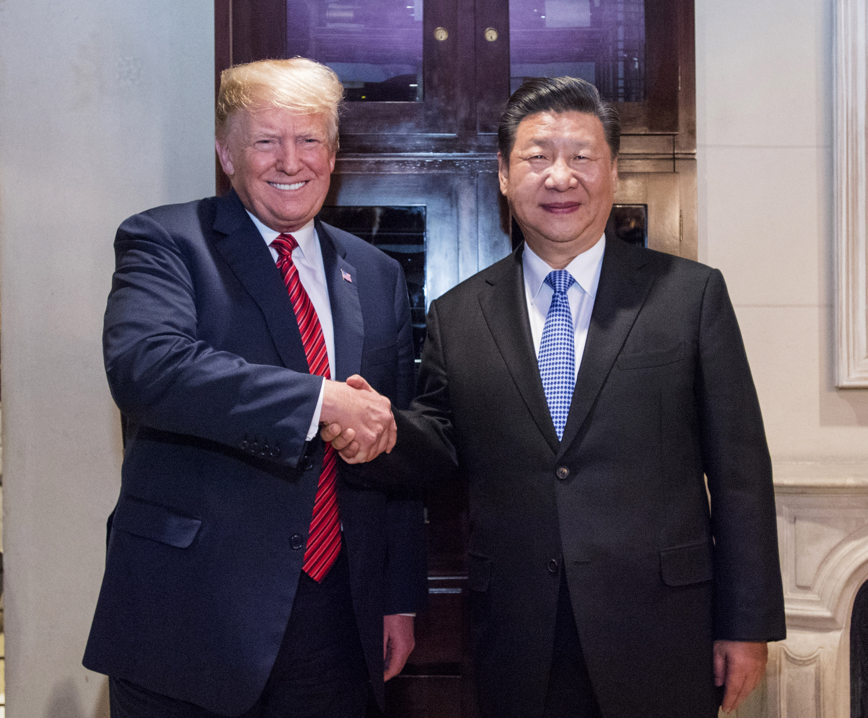 China, US agree to avoid escalation of trade restrictive measures