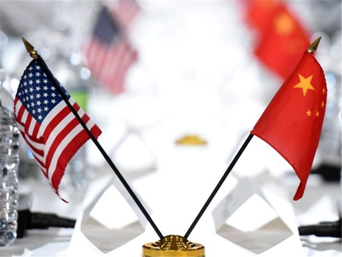 Xi-Trump meeting sends positive signal