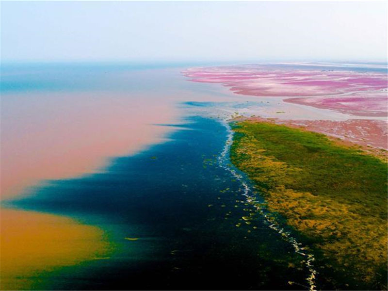 China to launch tough battle against pollution in Bohai Sea area
