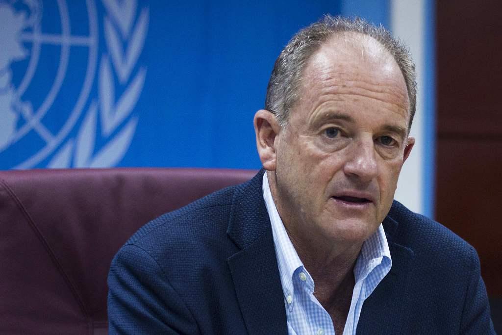 UN condemns sexual violence against women, girls in South Sudan's Bentiu