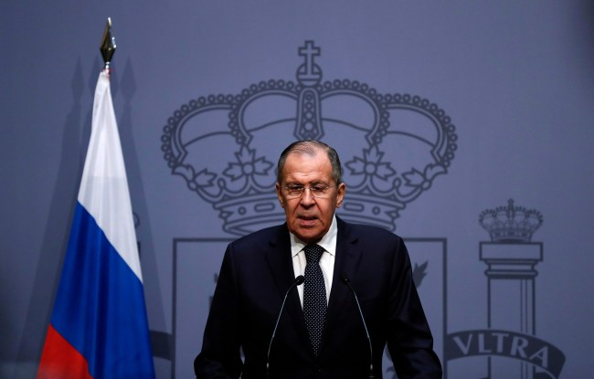 Russia ready to resume dialogue with US: FM