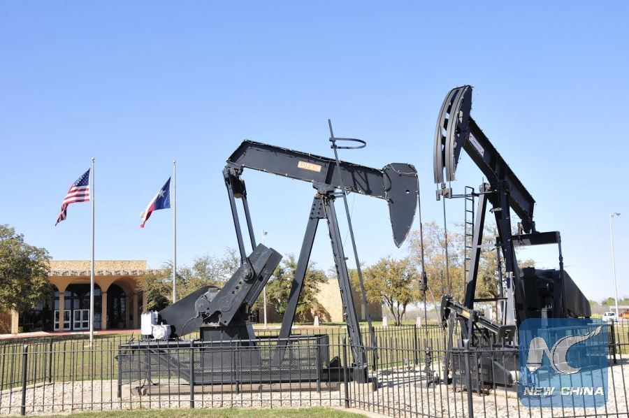 Oil prices increase amid concerns about potential supply cuts