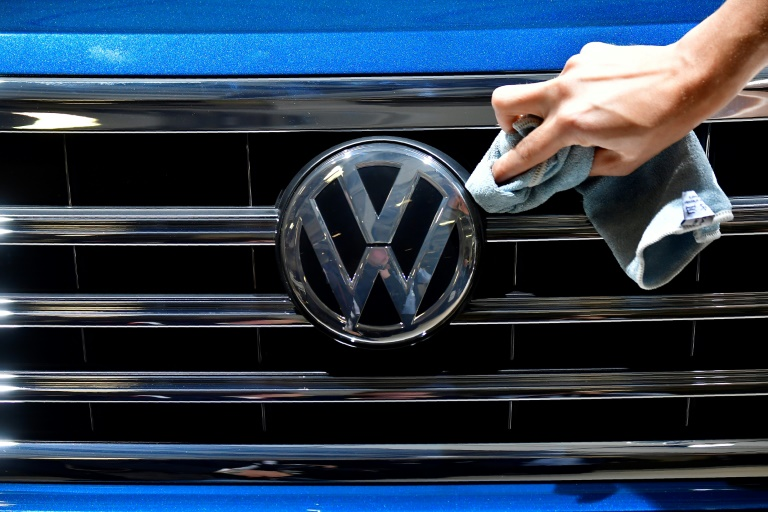 German carmakers to hold White House talks on Tuesday: sources