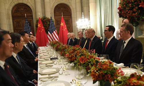 China-US trade cease-fire welcomed