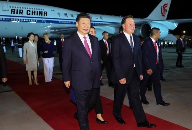 Xi's upcoming visit to drive China-Panama ties at full throttle