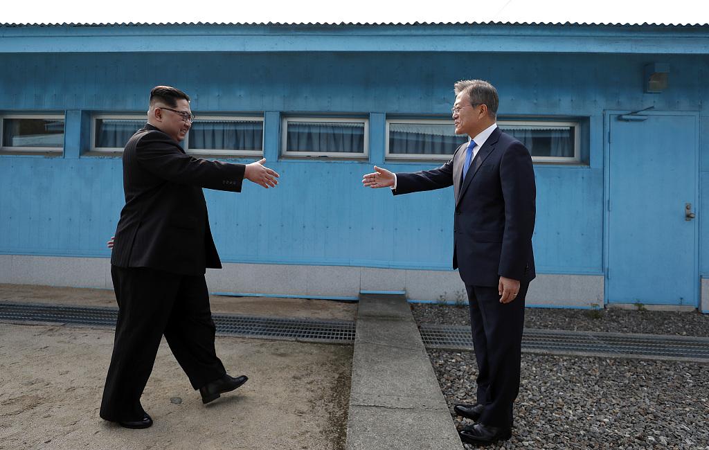 S.Korea's Moon still hopes to host Kim this year