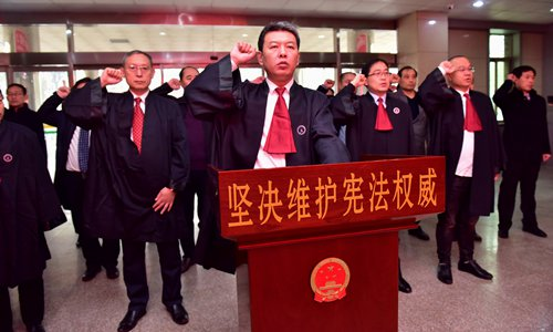 Charter popularization week starts