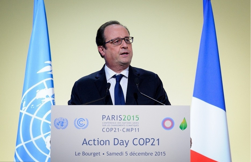 Are nations losing fight against climate change?