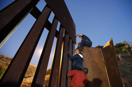 US law against encouraging illegal immigration struck down
