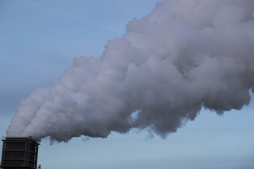 Poland, Saudi, Brazil get climate booby prizes