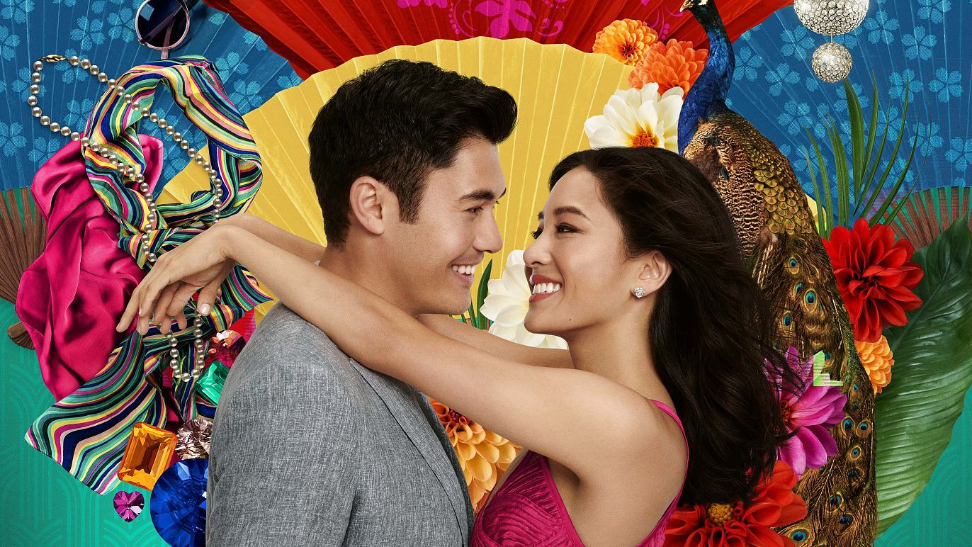 Why Crazy Rich Asians failed to impress Chinese audiences