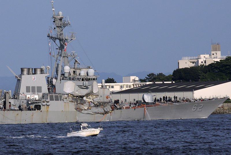 US in preparation to send warship into Black Sea: report