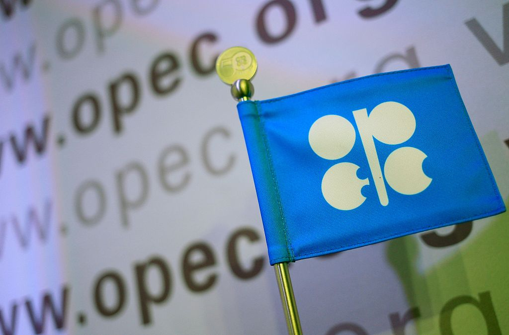 OPEC meets as Trump calls for oil taps to be kept on