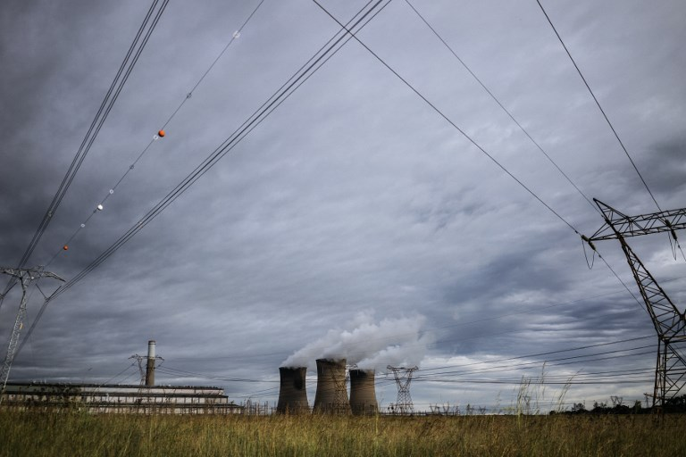 Petition launched in S. Africa to break monopoly on electricity generation
