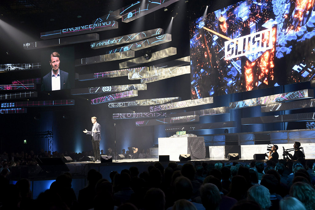 Finnish Slush 2018 concludes with vision for further expansion