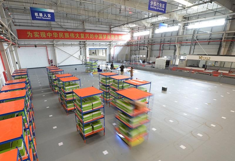 Beijing offers bigger scope for cross-border e-commerce tax cuts