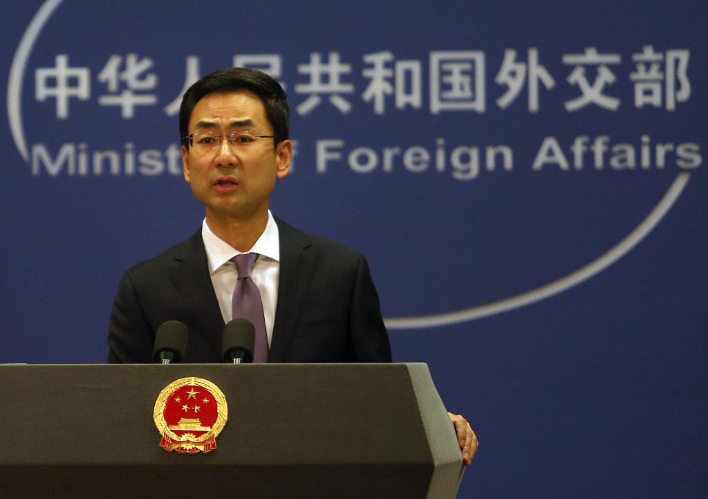 China demands US, Canada clarify reasons for Meng Wanzhou's arrest, immediate release: MFA