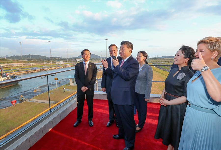 Xi's Europe, LatAm trip boosts ties, steers governance on right path